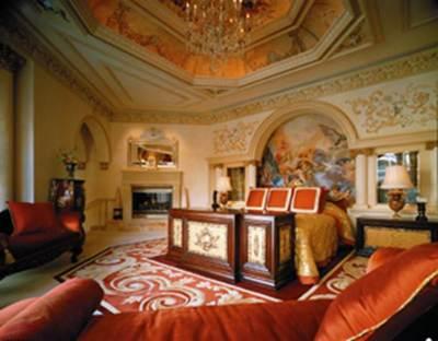 Las Vegas Hilton Sky Villa