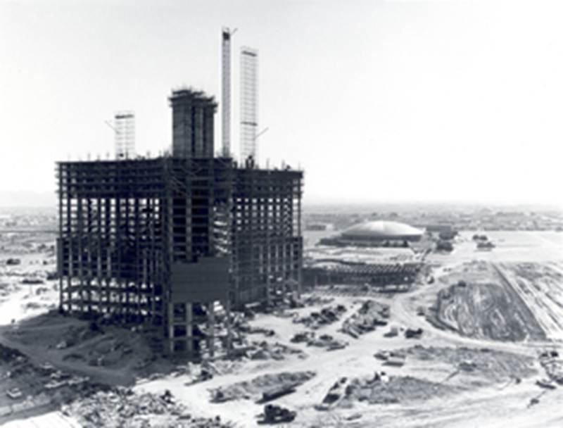 International construction (1968)