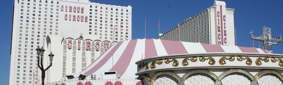 Circus Circus Information Las Vegas Nv Hotel Casino And