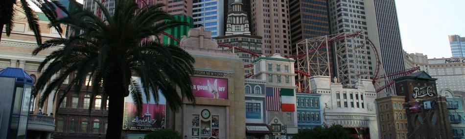 New York New York Information Las Vegas Nv Hotel Casino